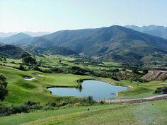 La Cala Golf Course Spain 2009