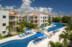 Paseos del sol Condominium  Vacational rentals adriana@rivieramayainvestments.com.mx