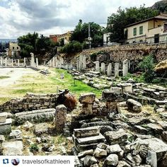 #Repost @travelsofkathleen with @repostapp Get featured by tagging your post with #Talestreet History litters the streets in Athens. #athens #traveleringreece #wanderlust #traveltheworld #liveagreatstory #travelsofkathleen #beautyinruins #travel #travelling #travelous #travelbug #travelgram #travelglobe #travelislife #travelandlife #travelawesome #explore #explorer #exploreworld #wander #wanderer #wanderlust #twitter