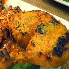 resep cara membuat ayam bakar padang http://resepjuna.blogspot.com/2016/04/resep-ayam-bakar-padang-sederhana-cie.html masakan indonesia