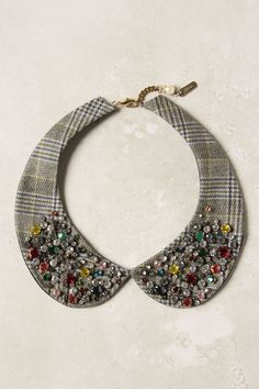 Ravenna Collar - Anthropologie.com