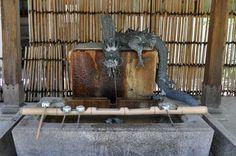 https://flic.kr/p/cwpSgf | Kyoto June 2012 006 | A Tsukubai at Higashi Otani Mausoleum