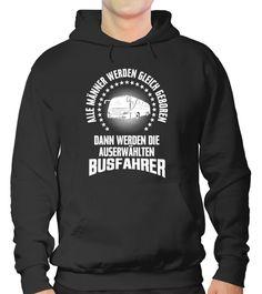 # Alle Männer werden gleich geboren - Busfahrer .  NUR NOCH 24 STUNDEN VERFÜGBAR!