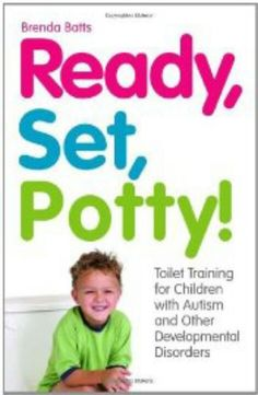 Potty training a special needs child/children