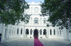 Palais Présidentiel, Djibouti