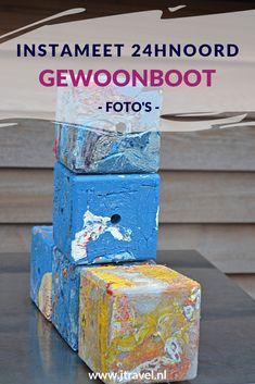 Tijdens de Instameet 24HNoord bezocht ik o.a. de woonboot van GeWoonboot in het IJ en volgde een workshop 'Verdien geld met je plastic afval' van WastedLab in Amsterdam Noord. Mijn foto's die ik maakte van de GeWoonboot en de workshop zie je hier. Kijk je mee? #gewoonboot #wastedlab #24hnoord #instameet #instameet24hnoord #amsterdamnoord #jtravel #jtravelblog #fotos