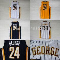24186f91f Aliexpress.com   Buy Paul George Indiana 24 Jersey