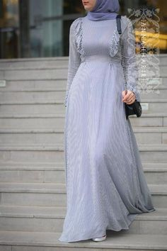 Leena Frill Dress