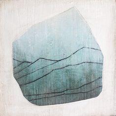 SOMMETS I by Karine Léger