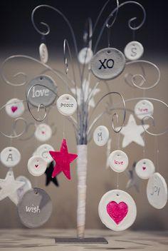 Créer une décoration de Noël DIY moderne et originale