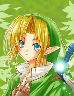Link art from 2004