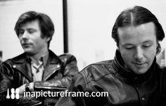 Warren and Billy, 1981