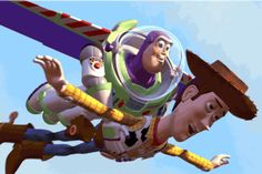 """I got: """"Toy Story Wiz!"""" out of ) - Do You Really Remember Toy Story Film Pixar, Pixar Movies, Disney Films, Disney Pixar, Toy Story 1995, Toy Story Movie, Christmas Adverts, The Incredibles 2004, Woody And Buzz"""