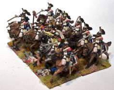 Perry Cuirassiers