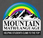 It's cool that mountain language and math is offered online for the interactive board.  Now it might me time efficient way to review.