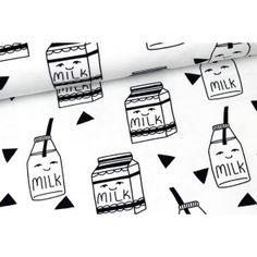 Milk Andrea Lauren- SWEATER (BIO)