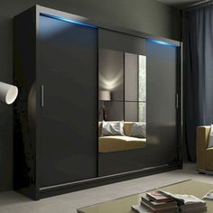 Gorgeous 45 Creative Bedroom Wardrobe Design Ideas That Inspire On