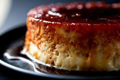 NYT Cooking: Caramel Rice Flan