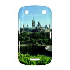 Ottawa+Canada+Parliament+BlackBerry+Curve+9380+Hardshell+Case