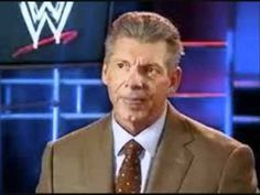 Vince Mcmahon Theme and Slide Show