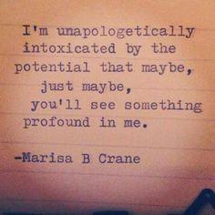 Marisa B. Crane