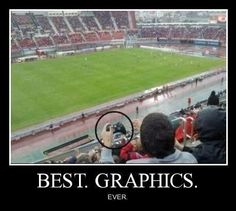 Best.Graphics. EVER!