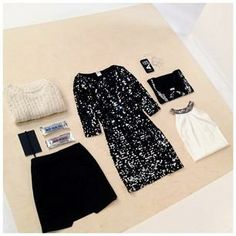 We are loving the sparkle this time of the year #veromoda #sparklingfashion #glitter #sparkle #style #love @veromodaglobal