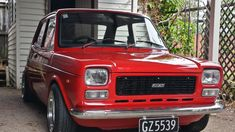 Hello from Auckland, New Zealand - FIAT 127 - User-Vorstellungen - Italo-Youngtimer. Fiat 126, Hobby Cars, 70s Cars, Design Cars, Fiat Abarth, Classic Italian, Auckland, Cars And Motorcycles, Vintage Cars