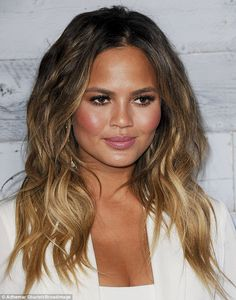 Who asked you? Chrissy Teigen, 29, slammed the social media haters who criticized the pasta dish she made on Saturday night