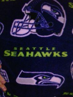 Seahawks fleece