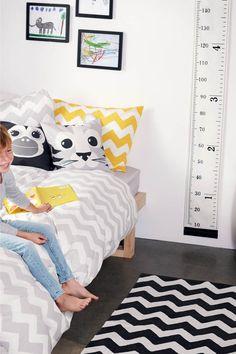 h&m decoración habitaciones niños