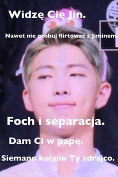 K-pop[Memy] - I see you Kdrama Memes, Bts Memes, Asian Meme, Polish Memes, K Meme, Best Kpop, About Bts, My Hero Academia Manga, Namjin