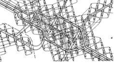 Archigram - Crompton - Computer City - Cerca con Google