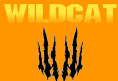 Wildcat custom ride sign #RCT3 Roller Coaster Tycoon, Coasters, Signs, Movie Posters, Art, Film Poster, Shop Signs, Popcorn Posters, Sign
