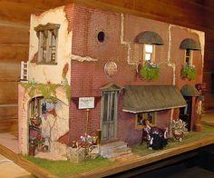 Exterior -Antique Shop