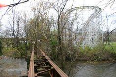 Williams Grove Amusement Park, Williams Grove, PA.