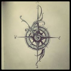 compass drawing tumblr - Google Search                              …