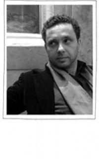 Andrea Marcelli, auteur de 'Silvio Blues'