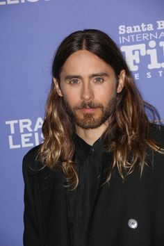 Here are some helpful tips for men looking to grow their hair out like Jared Leto.