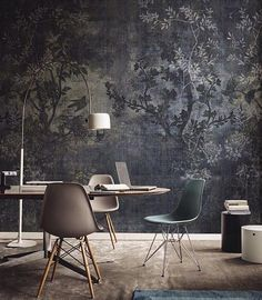 nice Wall and Deco MIDSUMMER NIGHT by http://www.top10-home-decor-pics.us/home-interiors/wall-and-deco-midsummer-night/
