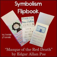 """an analysis of symbolism in the masque of the red death by edgar allan poe Edgar allan poe's """"the masque of the red death"""" laura miller hum310 allegory of a mask death is a subject that human beings are both intrigued and frightened by edgar allan poe became a household name with his gothic tales that discussed the grotesque and danced with themes of death """"the masque of the red death"""" is a short story in."""