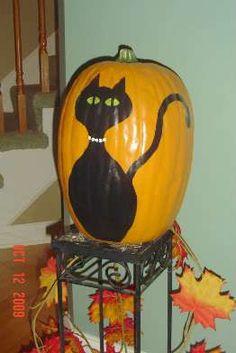 painted pumpkin copy