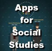 Apps for Social Studies