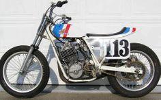 Honda Flat Tracker | Flat Track Bikes Parts For Sale Trade Wanted Honda Rs600