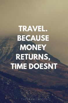 of Having a Travel Partner - MLMR Travel always does it and you should too! Collection of great travel quote!Collection of great travel quote! Life, in a nutshell. Solo Travel Quotes, Vacation Quotes, Best Travel Quotes, Travel Words, Travel Advice, Quote Travel, Travel The World Quotes, Travel Logo, Travel Inspiration
