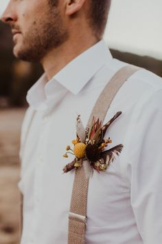 This styled shoot with ABC's bachelorette Becca and her beau Garrett are what boho wedding dreams are made of! Adara by . Purple Wedding, Boho Wedding, Fall Wedding, Dream Wedding, Wedding Dreams, Wedding Groom, Wedding Suits, Wedding Attire, Groom Attire