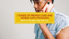 There are many reasons why millions of Filipinos prefer prepaid over postpaid. For one, prepaid SIMs are more affordable. They only cost Php 40 and come with a lot of sign-up bonuses. Getting a prepaid account is also more accessible. There are no requirements or application forms needed—just go to the nearest convenience store or telco shop and you'll be able to get a SIM card. The post 7 Kinds of Prepaid Load and Mobile Data Packages and What's the Best One For You appeared first on Nognog… Just Go, Are You The One, Application Form, Better One, The Best, Sims, Convenience Store, Packaging, How To Get