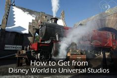 Here is a Disney package deal for Universal Orlando Tickets with a shuttle from Walt Disney World Resort.