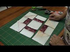 Patchwork Ao Vivo #16: dicas de criação para seus quilts - YouTube