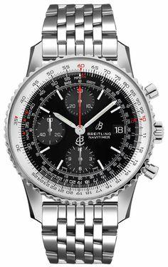Breitling Navitimer 1 Chronograph 41 A13324121B1A1 Item #: A13324121B1A1